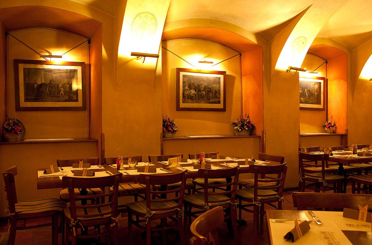 Restaurace Století